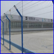 DM durable and security welded fence, airport fence