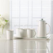 Wholesale bone china turkish tea pot