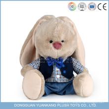 Plush Rabbit For Indoor Kids Play Area Mini Toys