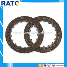 Most popular motorcycle scooter disk friction JS90/70