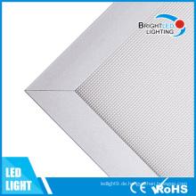 Energiesparende quadratische eingebettete Platte ULs SMD LED