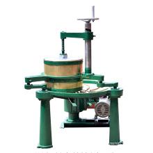 DONGYA TR-35 0002 machine de rouleau de feuille de thé de capacité élevée d'usage domestique avec le bon prix