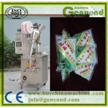 Máquina automática de embalagem de leite em pó