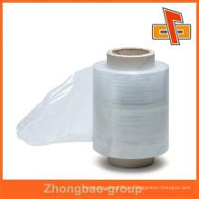 Película estirable PE para embalaje