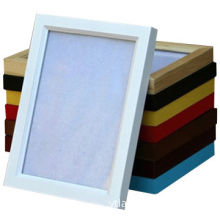 Wooden Photo Frames, Customized Sizes are Accepted