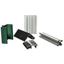 Aluminum Profiles for Air Grille