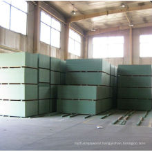 Green MDF For moisture resist