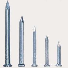 """1-7 """"diseño de mampostería galvanizado clavo de acero de hormigón"""
