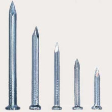 "1-7""galvanized masonry design steel concrete nail"