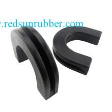 OEM Custom U Shaped Rubber Wire Grommet