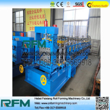 FX ridge gutter sheet metal making machine