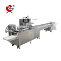 Medical Disposable Syringe Blister Packaging Machine