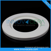 Microwave Transparency Ceramic Boron Nitride Flat Plate For Electronics Equipment/Innovacera