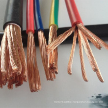 rubber Electric wire cable 70mm welding cable wire and cables