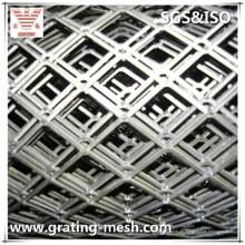 Verzinkt / niedrig Carbon / MID Stahl / expandiertes Metall
