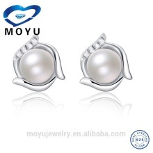 Modern Australia Mother pearl Earring jewerly sets