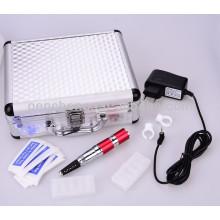 Kit de maquiagem permanente máquina de tatuagem