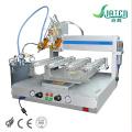 Máquina automática dispensadora de líquido / pegamento de alta precisión.