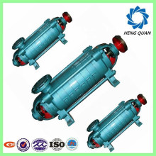 D Type Multi-stage sectional centrifugal pump