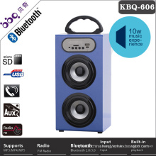 Best selling product bluetooth woofer speaker price