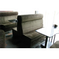 Newest Arriving Wooden Sofa with High Quality
