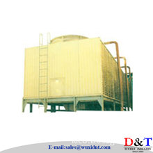 BH SERIES CROSSFLOW TYPERECTANGULAR GRP COOLING TOWER FOR TEXTILE