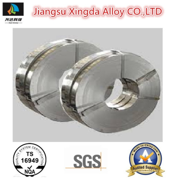 Inconel 625 Cold Rolled Strip/Coil with SGS