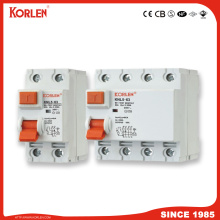Residual Current Circuit Breaker RCCB  ID DESIGN 2P 32A 30MA MAGNETIC TYPE 6KA