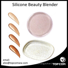 Silicone Beauty Makeup Blender Set, Makeup Blending Sponge