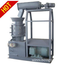 Flat die wood pellet mill plant machine with CE SGS for sale
