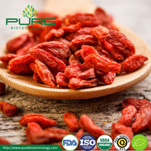Superberry Organic Goji Berry / Wolfberry red medlar