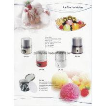 Mini Home Use Ice Cream Maker
