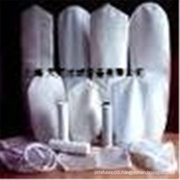 Needle Cloth Stype Filter Bag for The Centrifuge