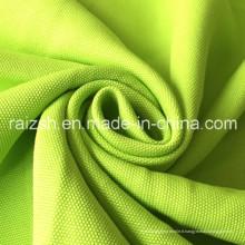 1200d * 10s / 2 fils de polyester de haute qualité en tissu Oxford en tissu