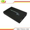 3.5 Inch USB2.0 SATA HDD Enclosure