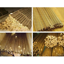 Barres de cuivre de 30 mm / barres de cuivre massif / barres de cuivre pur