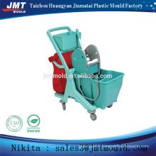 injection plastique double seau essoreuse chariot moule Qualité Choix
