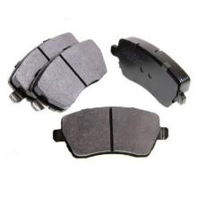 D1435 41060AX601 41060AX625 5581062J00 7701208422 D1060AX60A car brake system for renault modus dacia brake pads