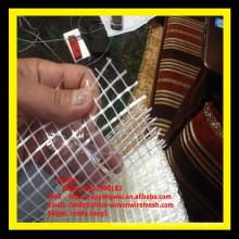 Malha de gesso de parede de fibra de vidro 165g