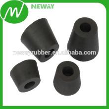 Fábrica de suministros de OEM Durable Mold caucho adhesivo pies