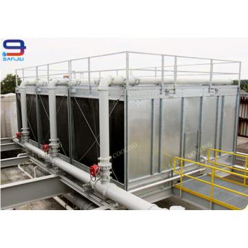 322 Ton Stahl offene Kühltürme für Kältemaschinen
