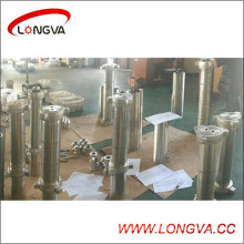 Food Grade Ss Extraction High Pressure Vessel