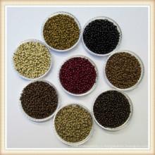 toutes les couleurs micro nano perle nano anneau cheveux outils d'extension