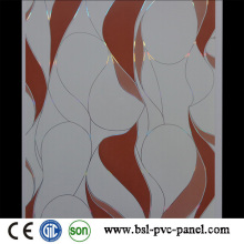 Hotstamp PVC Panel 25cm 7mm PVC Decke 2015