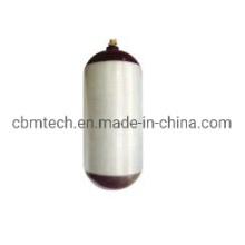 High Pressure Gas Tank 70L Fiber CNG Cylinders