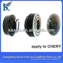 6pk 12v chery car compressor clutch