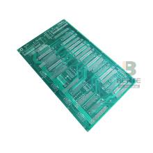 BentePCB HASL lead free 2 Layers PCB FR4 Tg135 PCB