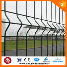 welded field mesh fence panels