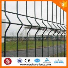 welded field mesh fence panels