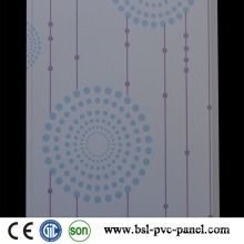 2015 New Laminated PVC Wall Panel PVC Panel Board